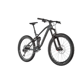 "VOTEC VM Pro - All Mountain Fully 27,5"" - black/grey"